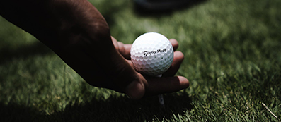 Avasant Foundation – Golf For Impact